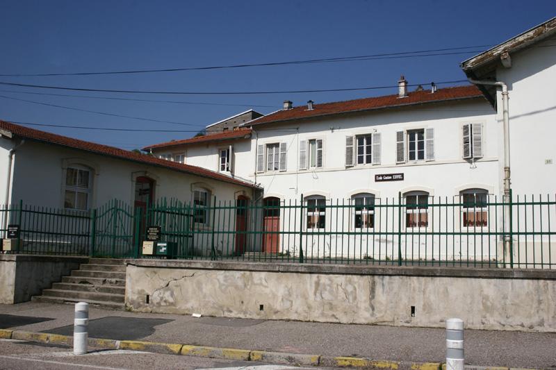 Ecole Gustave EIFFEL