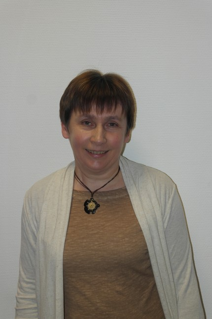 Françoise GILLOT-VERGES