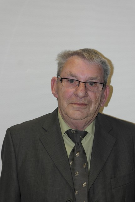 Daniel LESCANNE