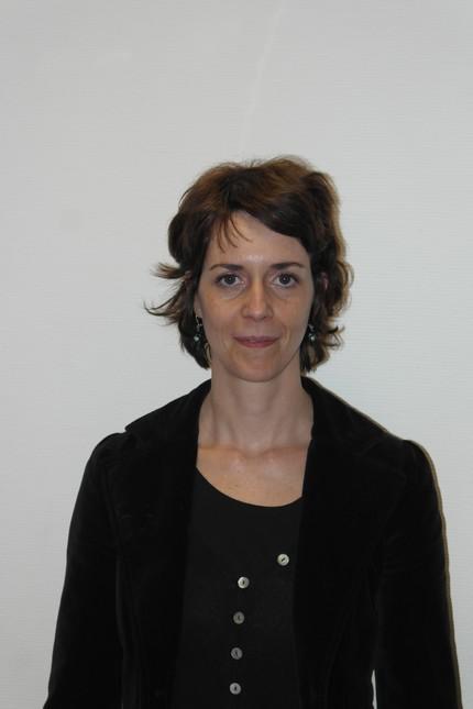 Julie RAUGER
